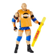 Ryback Elite Series Action Figure