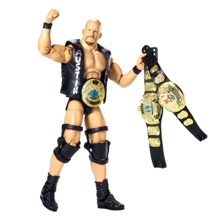 Stone Cold Steve Austin Defining Moments Action Figure