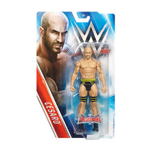 Cesaro WrestleMania 32 Edition Action Figure