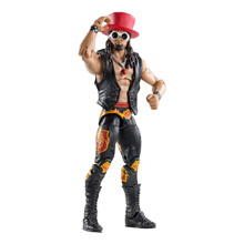 Adam Rose Elite Series 38 Action Figure
