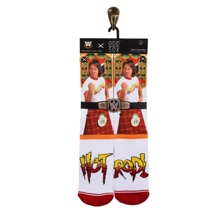 "Rowdy"" Roddy Piper ""Hot Rod"" Odd Sox"