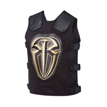Roman Reigns Gold Replica Vest