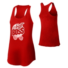 "Sasha Banks ""The Legit Boss"" Women's Tank Top"