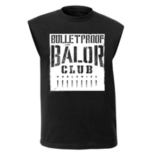 "Finn Bálor ""Bulletproof Bálor Club"" Muscle T-Shirt"