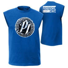 "AJ Styles ""The Phenomenal One"" Youth Muscle T-Shirt"
