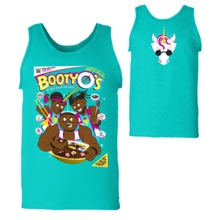 "The New Day ""Booty-O's"" Tank Top"