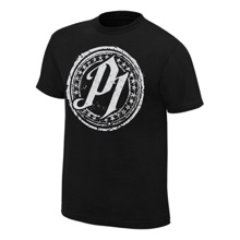 "AJ Styles ""P1"" Youth Special Edition T-Shirt"