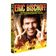 Eric Bischoff: Sport Entertainment's Most Controversial Figure DVD