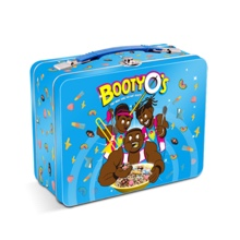 "The New Day ""Booty-O's"" Lunch Box"