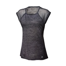 "Tapout ""Warrior"" Heather Grey Muscle T-Shirt"