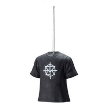 Seth Rollins T-Shirt Ornament