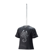 Sting T-Shirt Ornament