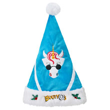 The New Day Santa Hat
