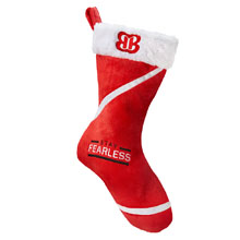 Nikki Bella Holiday Stocking