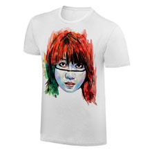 Asuka Rob Schamberger Art Print T-Shirt