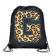 "Enzo & Big Cass ""Certified G"" Drawstring Bag"