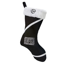 Seth Rollins Holiday Stocking