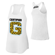 "Enzo & Big Cass ""Certified G"" Women's Tank Top"
