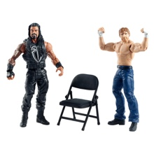 Dean Ambrose and Roman Reigns SummerSlam 2016 Battle Pack