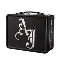 "AJ Styles ""I Am Phenomenal"" Lunch Box"