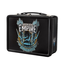 "Roman Reigns ""Roman Empire"" Lunch Box"