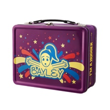 "Bayley ""I'm a Hugger"" Lunch Box"