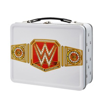 WWE Women's Championship Lunch Box