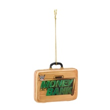 Money In The Bank Ornament