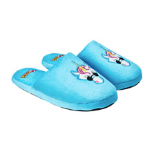 "The New Day ""Booty-O's"" Slide Slippers"