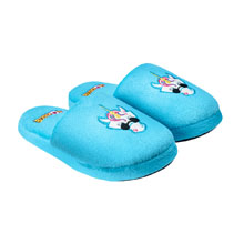"The New Day ""Booty-O's"" Youth Slide Slippers"
