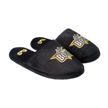 "Sasha Banks ""Legit Boss"" Slide Slippers"