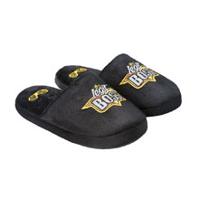 "Sasha Banks ""Legit Boss"" Youth Slide Slippers"