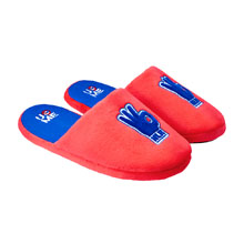 "John Cena ""HLR"" Slide Slippers"