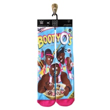 "The New Day ""Booty-O's"" Odd Sox"