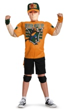 John Cena Youth Halloween Costume