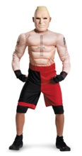 Brock Lesnar Youth Halloween Costume