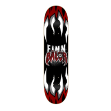 "Finn Bálor ""Demon"" Skateboard Deck"