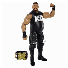 Kevin Owens Elite Series 43 Action Figure