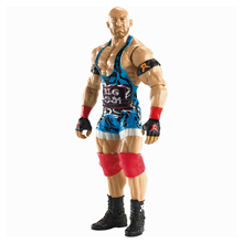Ryback Series 63 Action Figure