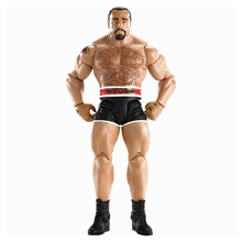 Rusev Series 63 Action Figure