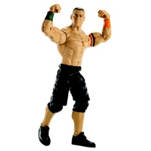 John Cena Series 63 Action Figure