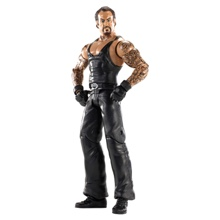 Undertaker Series 63 Action Figure