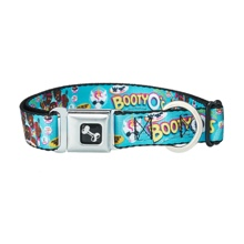 "The New Day ""Booty-O's"" Dog Collar"