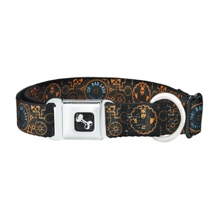 "Becky Lynch ""100% Bad Lass"" Dog Collar"