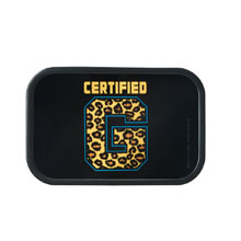 "Enzo & Big Cass ""Certified G"" Belt Buckle"