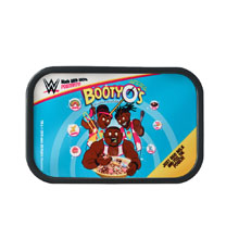 "The New Day ""Booty-O's"" Belt Buckle"