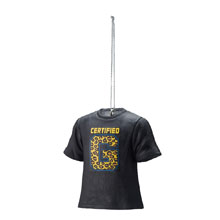 "Enzo & Big Cass ""Certified G"" T-Shirt Ornament"