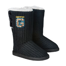 "Enzo & Big Cass ""Certified G"" Women's Button Boots"