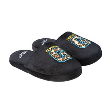 "Enzo & Big Cass ""Certified G"" Youth Slide Slippers"