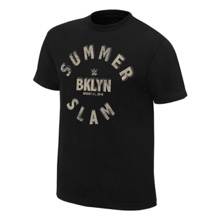 "SummerSlam 2016 ""BKLYN"" T-Shirt"